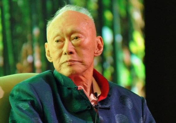 Late PM Lee Kuan Yew laid solid foundation for Singapore-Vietnam relations: ambassador