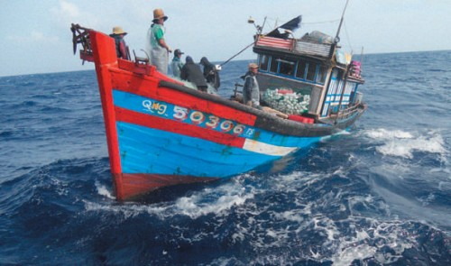 Vietnam hosts seminar on settling sea disputes in line with int'l law
