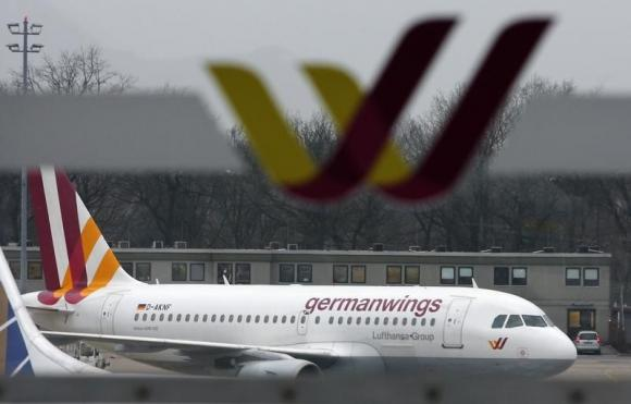 Germanwings Airbus crashes in France, 148 feared dead