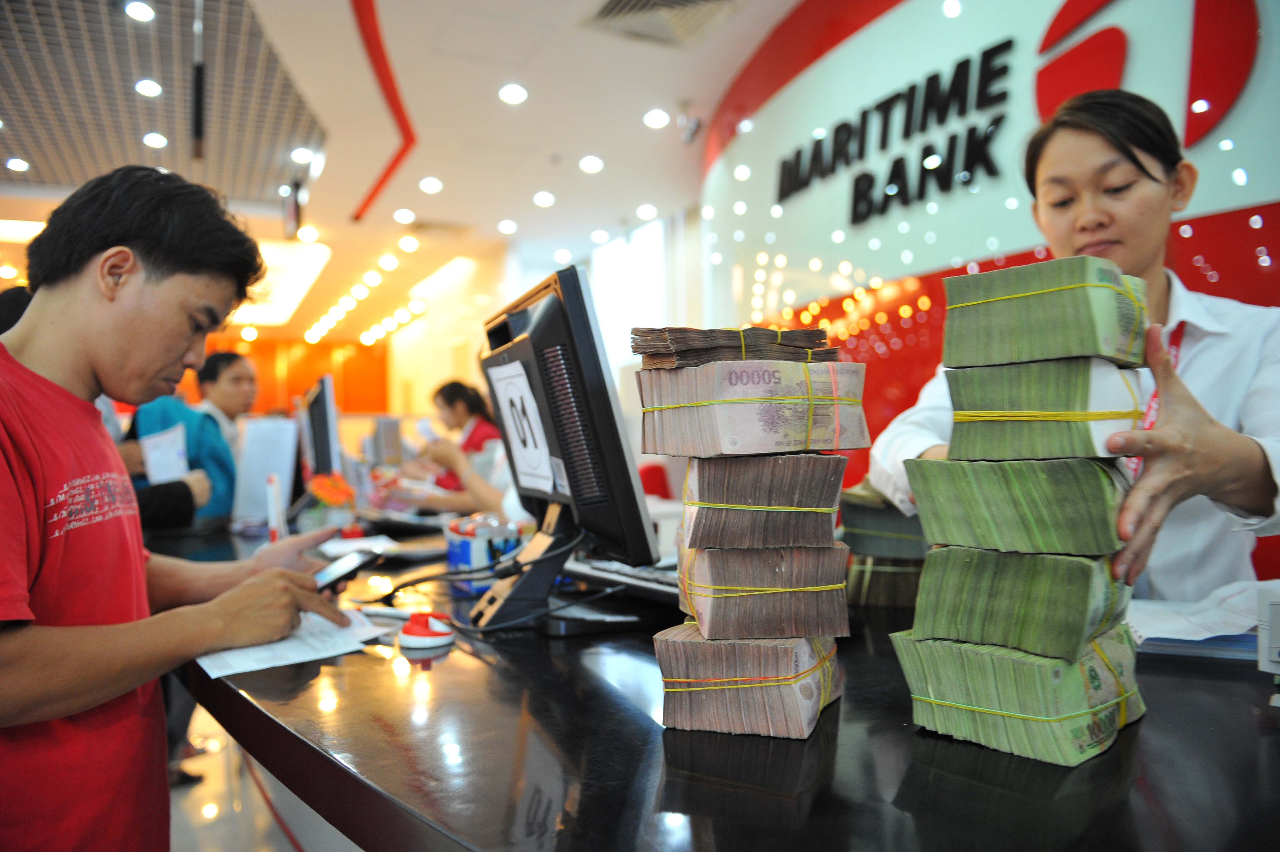 Two unlisted Vietnamese banks get approval for merger