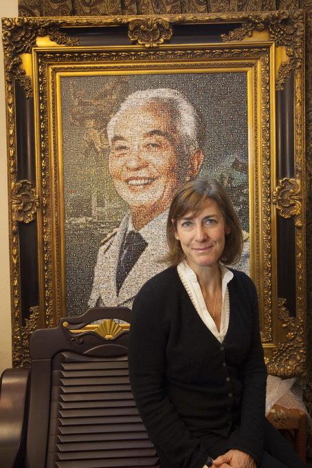 US photojournalist to launch photo exhibit to celebrate 25-yr bond with Vietnam