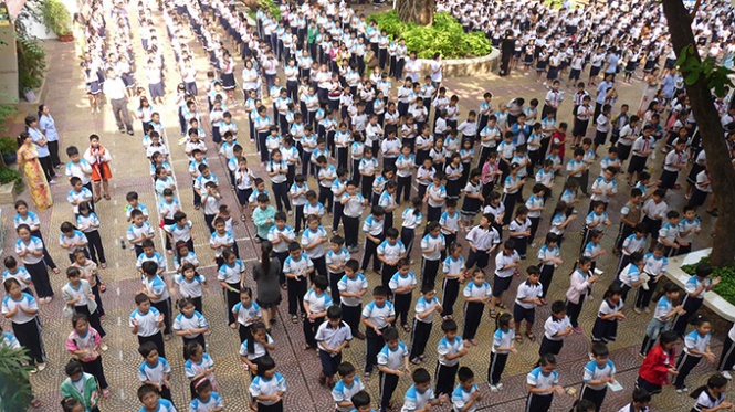 Vietnam ministries discuss intangible heritage education in schools