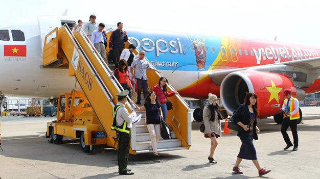 Vietnam carrier cuts fares over development deal with tourism association