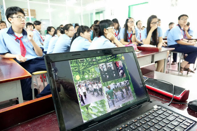 In Vietnam, over 50% of students involved in school violence: research