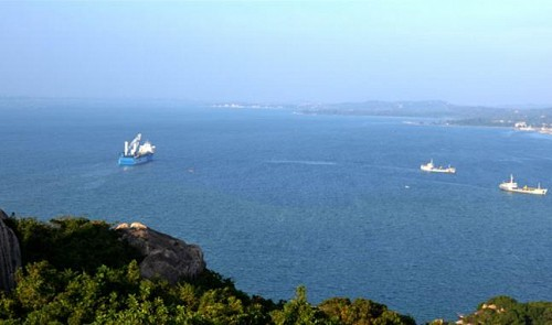 Vietnam's cooperation with other countries in Cam Ranh doesn't harm any third party: ambassador