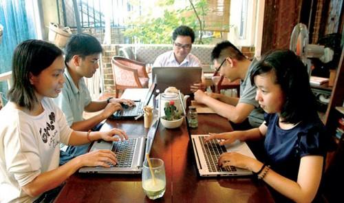 Overseas alumni launch program to connect, assist Vietnamese fledglings
