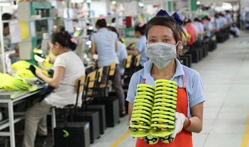 Vietnam tops global outsourcing market for first time: study