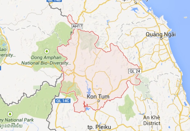 13 localities of Vietnam, Laos, Thailand pledge to step up cooperation