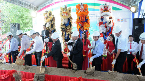 2.5mn people benefit from Ho Chi Minh City facelift project