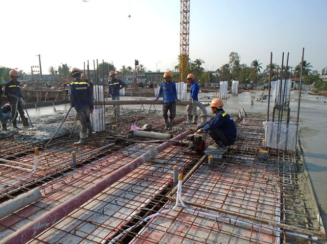 Housing projects in Vietnam attract more foreign investments