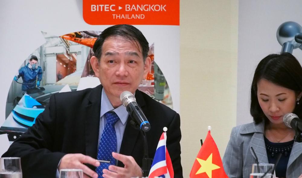 Vietnam automotive industry to grow fastest in ASEAN: Thai industry insider