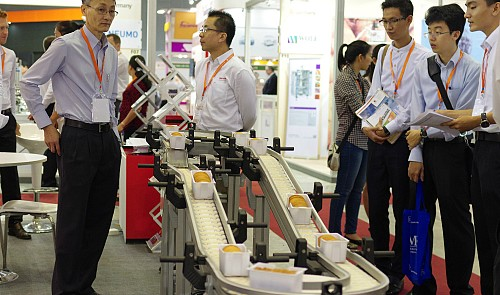 Leading Italian machinery firms visit Vietnam for business opportunities