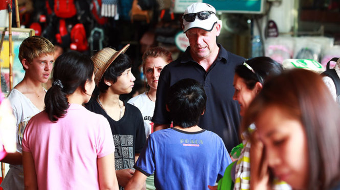 Costly visas, dual pricing, scammers are why tourists don't return to Vietnam: expat