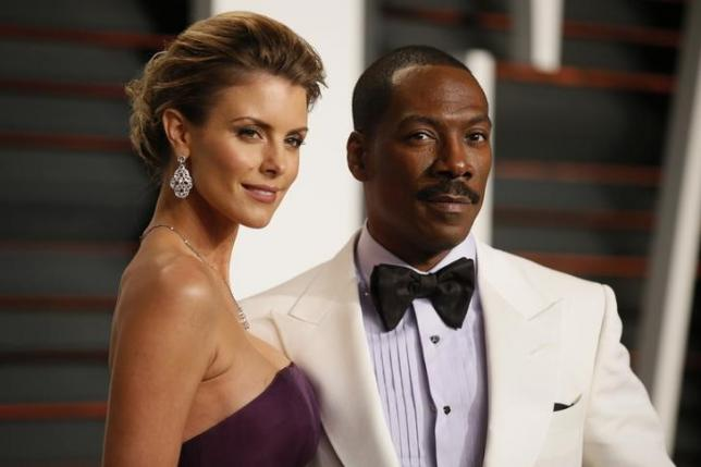 Eddie Murphy to be honored with Mark Twain prize for humor