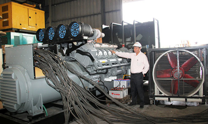 Winning tenders on home turf a tough challenge for Vietnamese manufacturers