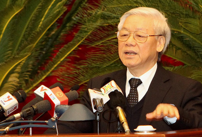 Vietnam preparing personnel for next term of Party Central Committee