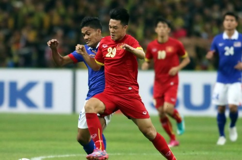Vietnam, champions Thailand, Malaysia in same group in SEA Games 2015 men's football