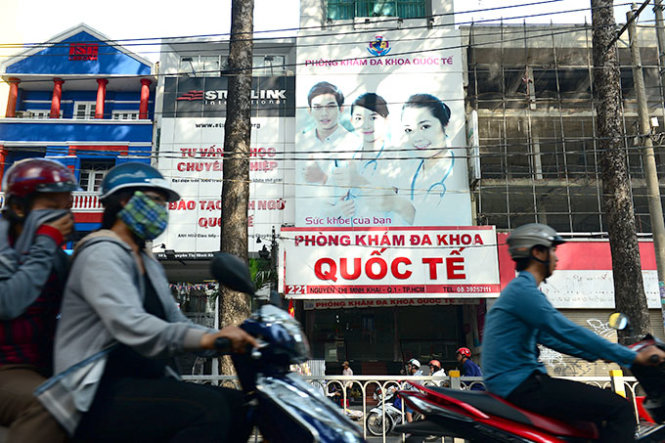 Vietnam woman narrowly cheats death following Chinese doctor-administered abortion