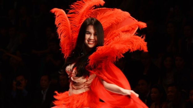 Vietnam model to claim 'Asian bikini queen' title in Korea next week
