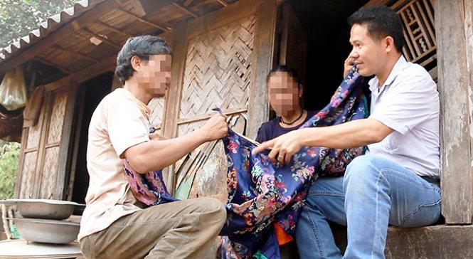 Re-marrying deceased husband's kin gradually abandoned by Vietnamese ethnic minorities