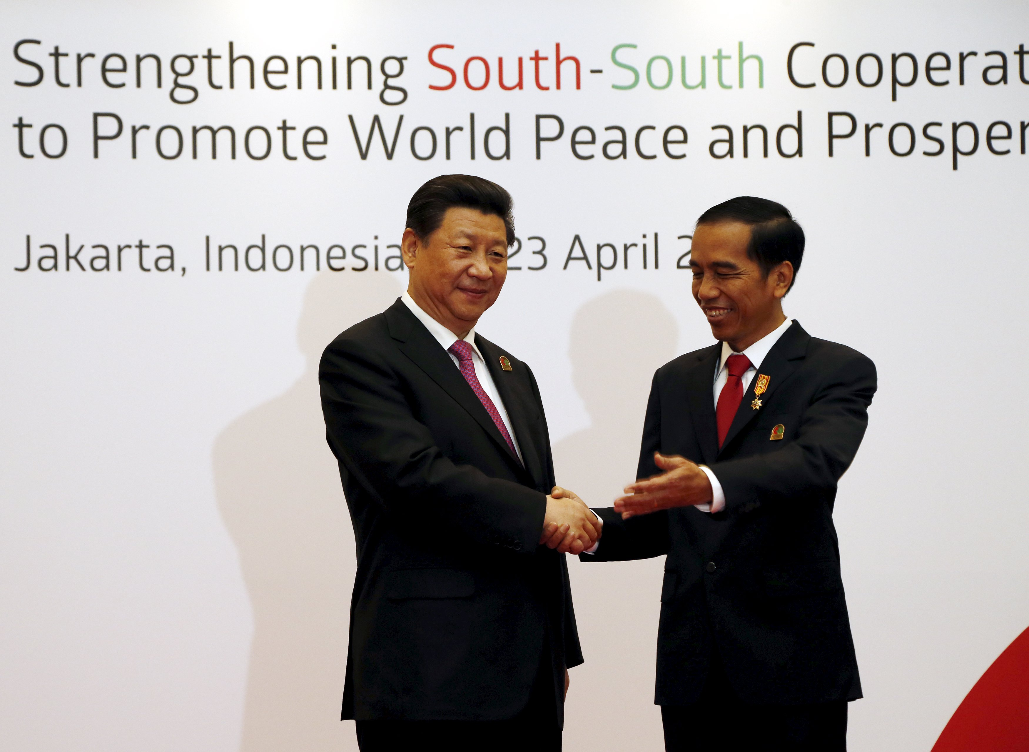 Indonesia calls for new financial global architecture