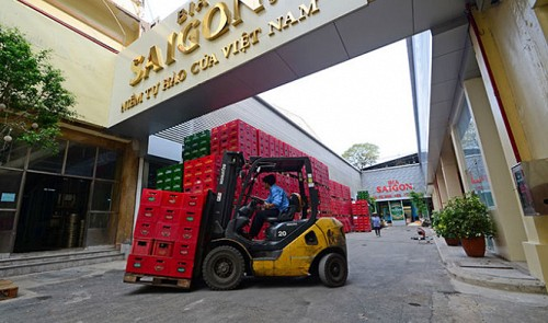 Foreign investors not preferred as Vietnam's largest brewer mulls selling $1bn gov't stake