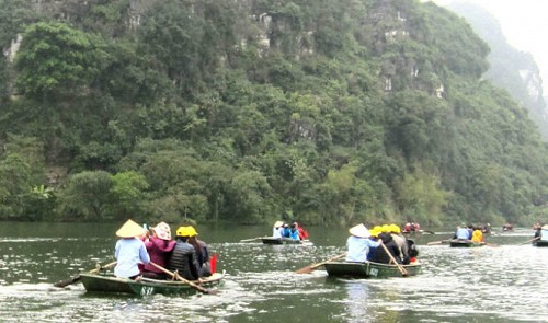 Vietnam's problem with tourism: It isn't all about visa hassle