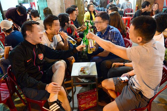 Mexico, Vietnam drive Heineken sales at start of year