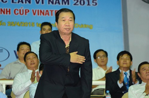 Vietnam's martial art Vovinam to be featured in Hollywood film