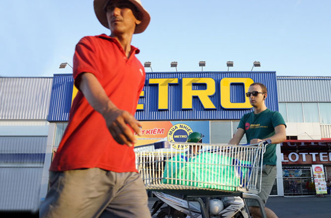 Vietnam to inspect major firms after Metro tax case