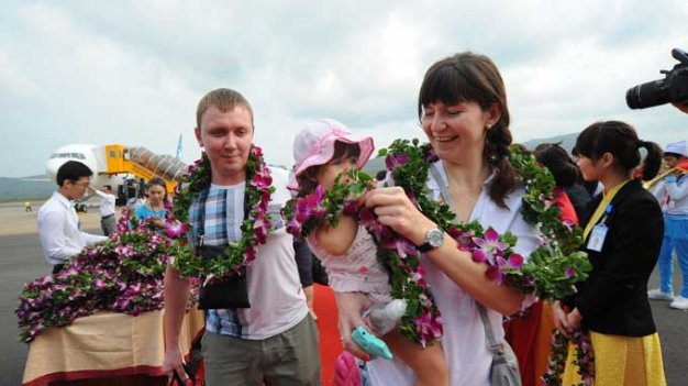 Costly visas, dual pricing, scams not exclusive to Vietnam: tourist