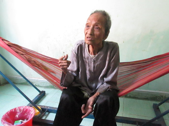 122-year-old Vietnamese named world's oldest woman, likely to claim $1mn prize