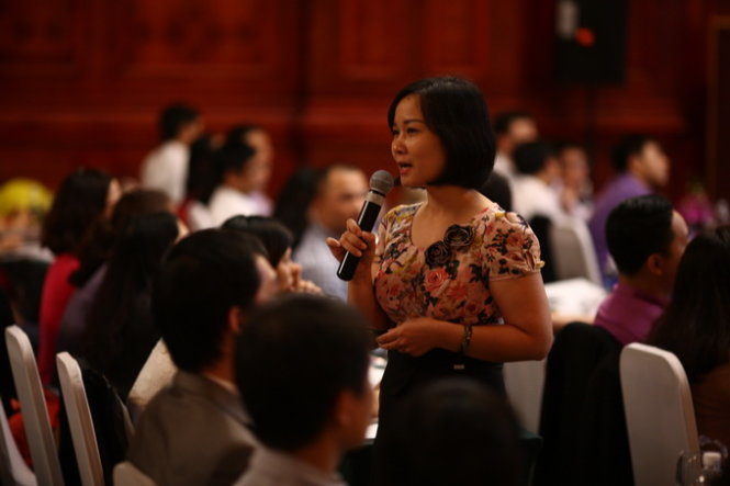 The inspiring life of an HIV-positive Vietnamese woman honored by Time Magazine