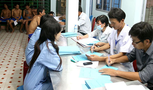 It's hard to identify drug addicts in Vietnam: ministry