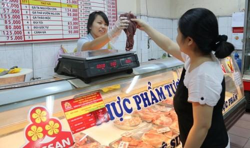 European pork, beef heading to Vietnam prior to trade deal conclusion
