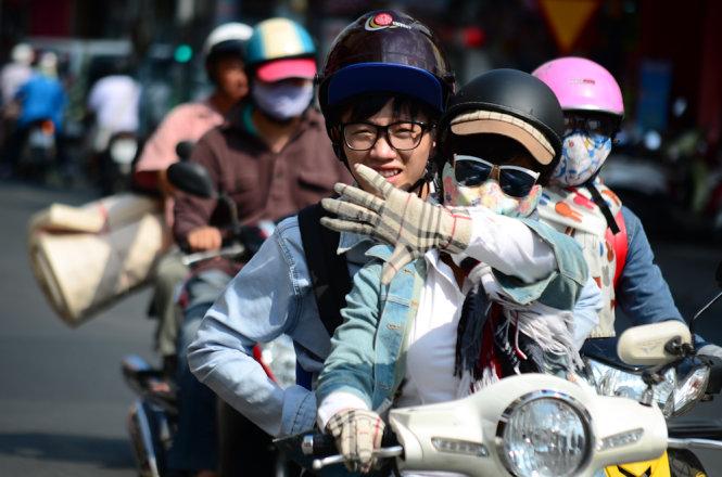 Vietnam suffers severe weather conditions for longest El Nino spell