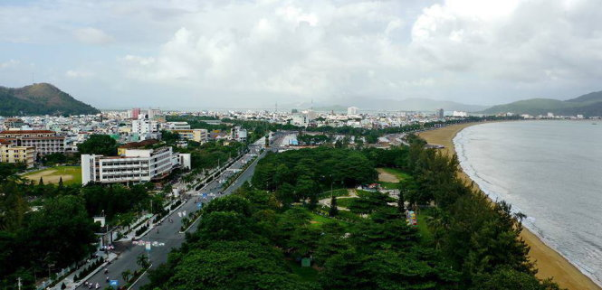 Vietnam city grows more attractive because of green space planning policy