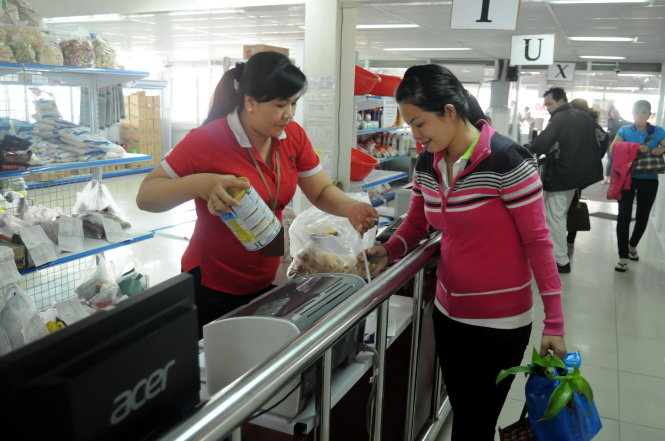 Korean companies launch affordable supermarkets to cater to Vietnamese workers