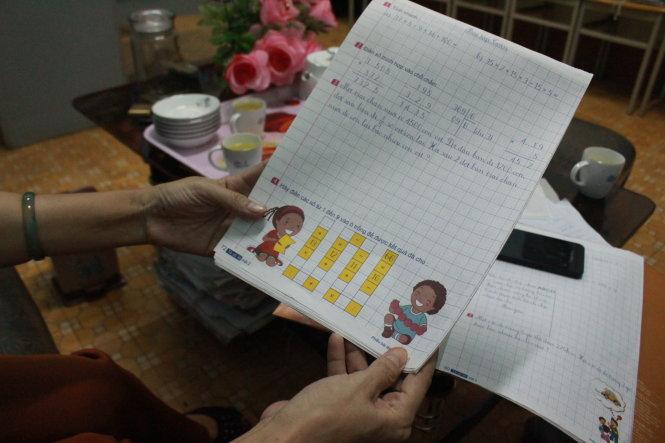 In Vietnam, efforts to help students could be interpreted as rule-breaking