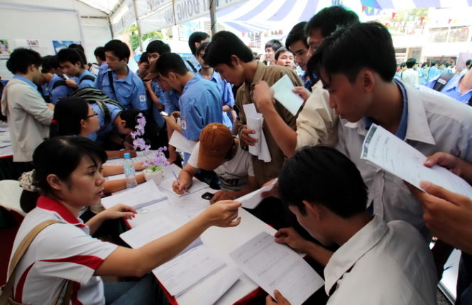 Vietnam universities push for effort to solve alarming plagiarism issue
