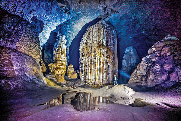 Vietnam to promote Son Doong Cave at SEA Games