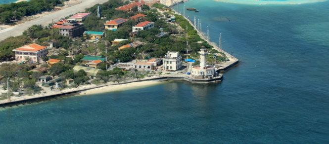 Vietnam set to bring tourists to its Truong Sa (Spratly) archipelago