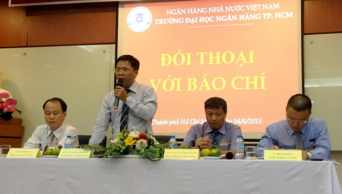 In Vietnam, ex-lecturer sues university president over alleged wrongdoing, victimization