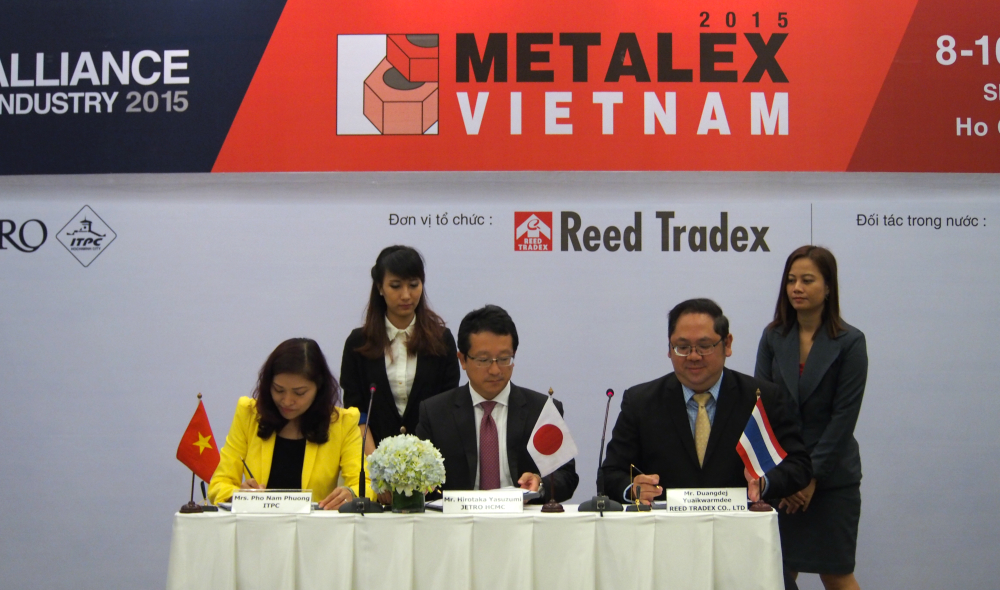 Electronic component markers to move to Vietnam in 2-3 years: event organizer