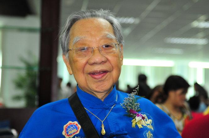 Vietnam's legendary musicologist Tran Van Khe dies at 94
