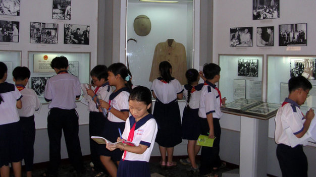 History – the best-loved subject in Vietnam schools