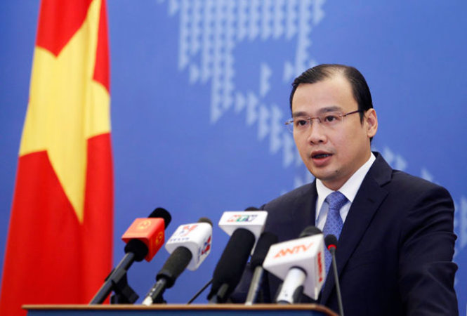 Vietnam opposes Cambodian extremists' attack on people in border province