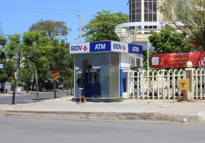 Vietnam bank BIDV plans foreign stake sales in 2016