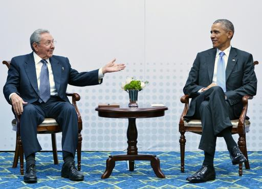 Obama to unveil deal with Cuba to reopen embassies