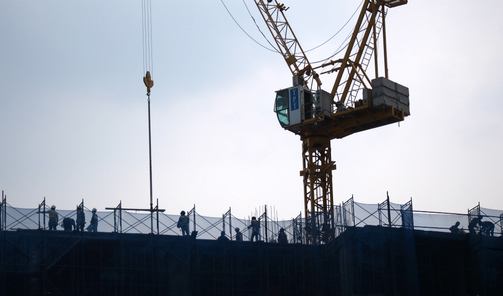 Vietnam realty market recovery not due to speculation: construction minister
